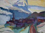 Ausserberg 1967