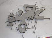 Eisen Beton Konstruktion