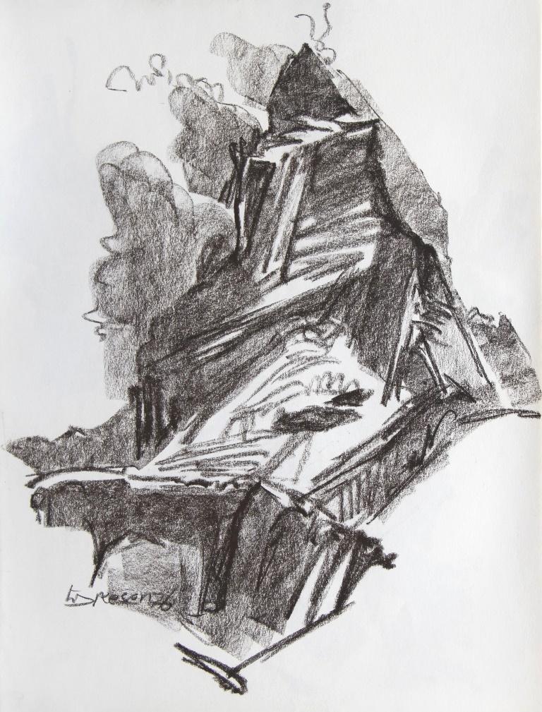 Matterhorn 1976