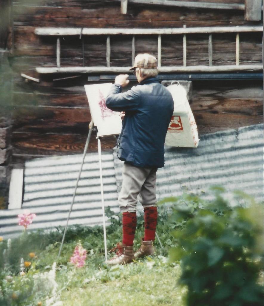 Niederwald 1980
