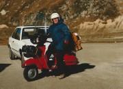 Oberalppass 1986