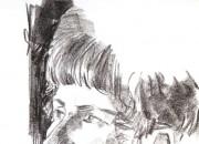 Fernanda von Stockalper 1973