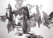 Stockalperschloss 1973
