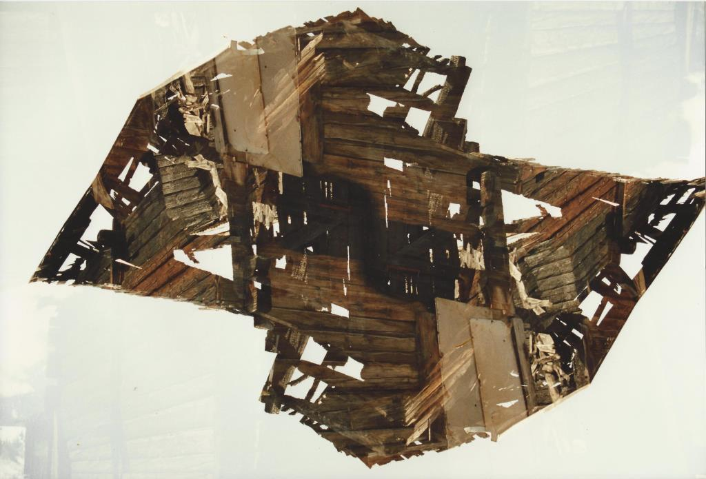 Walliserstadel 1992