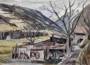 Visp Chatzuhüs 1956