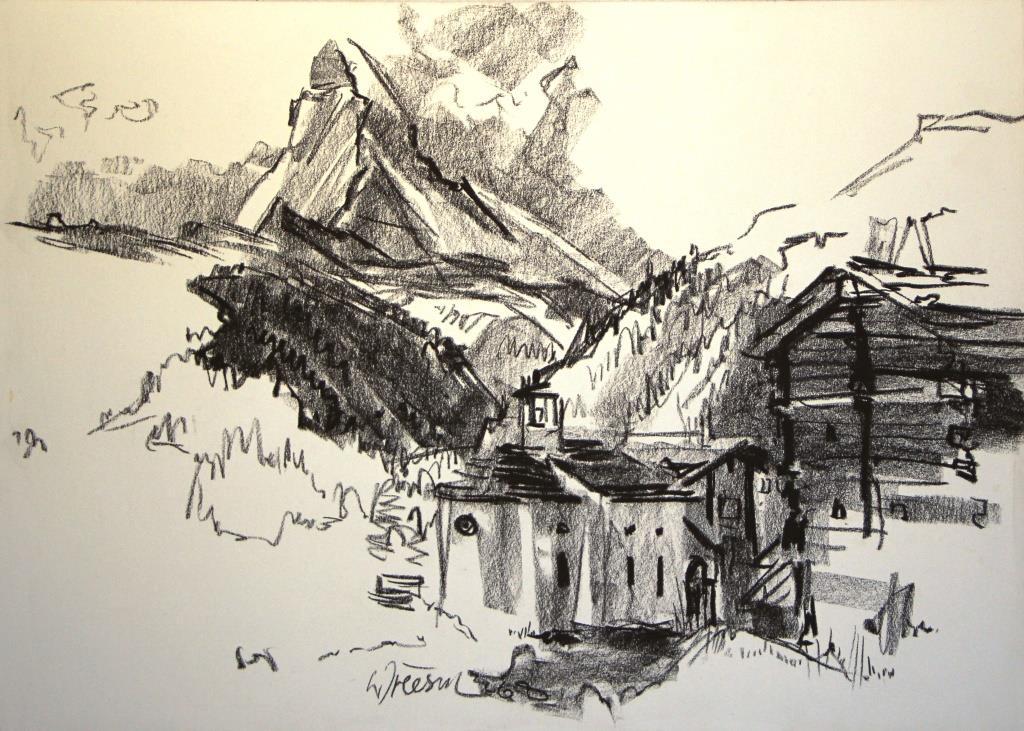 Zermatt 1968